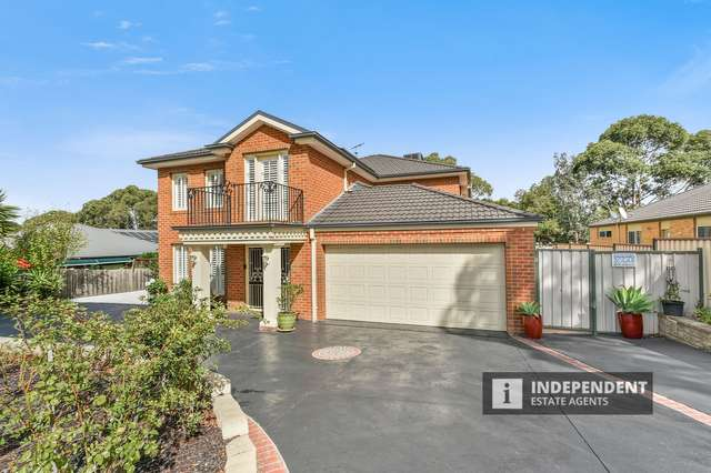 20 Parslow Crescent, Lynbrook VIC 3975