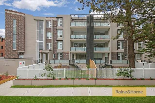 27/12-20 Garnet Street, Rockdale NSW 2216