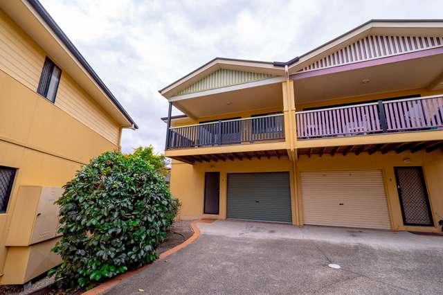 3/21 Eskgrove Street, East Brisbane QLD 4169