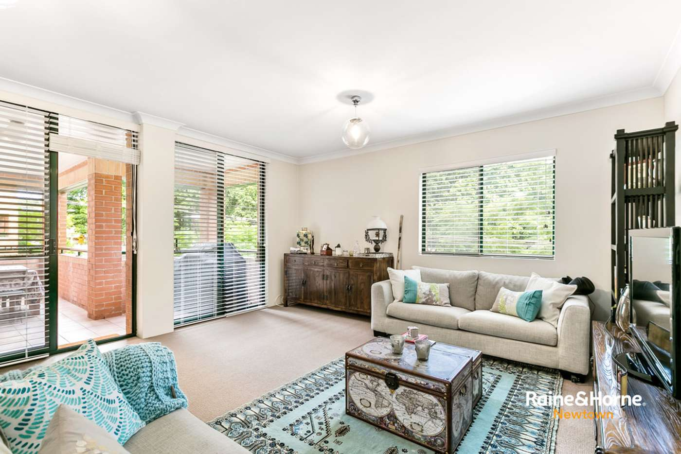 Main view of Homely apartment listing, 26/146-152 Pitt Street, Redfern NSW 2016