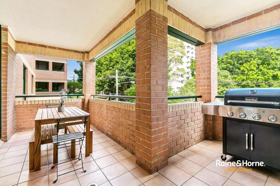 Third view of Homely apartment listing, 26/146-152 Pitt Street, Redfern NSW 2016
