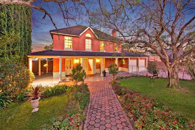 12 Weldon Street, Burwood NSW 2134