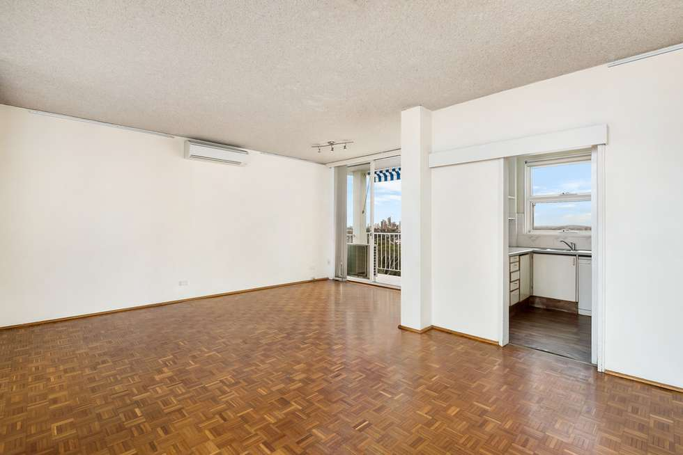 Second view of Homely apartment listing, 26/206 Victoria Road, Bellevue Hill NSW 2023