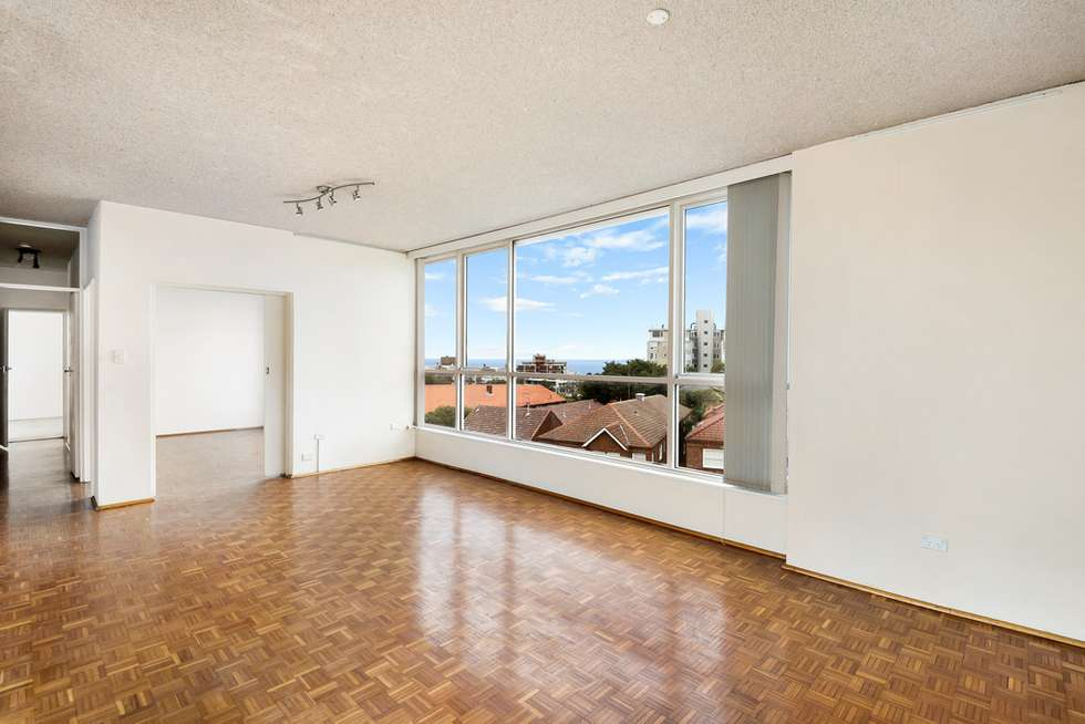 Third view of Homely apartment listing, 26/206 Victoria Road, Bellevue Hill NSW 2023