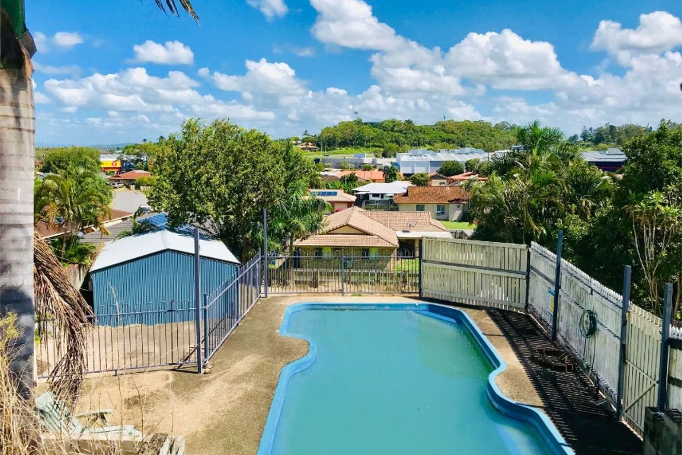 Main view of Homely residentialLand listing, 20 Naish Avenue, Mount Pleasant QLD 4740