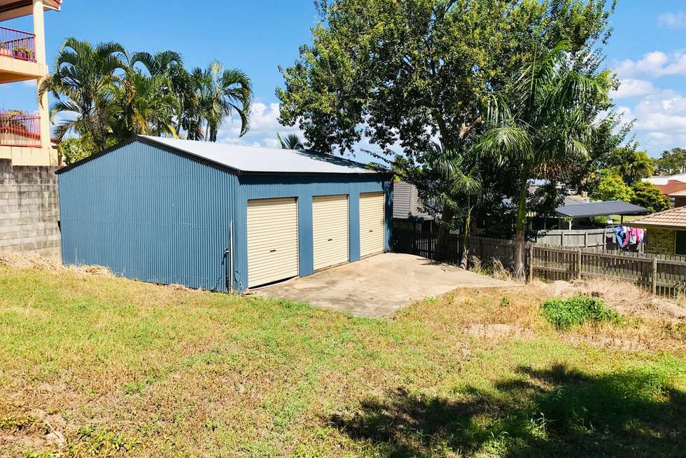 Second view of Homely residentialLand listing, 20 Naish Avenue, Mount Pleasant QLD 4740