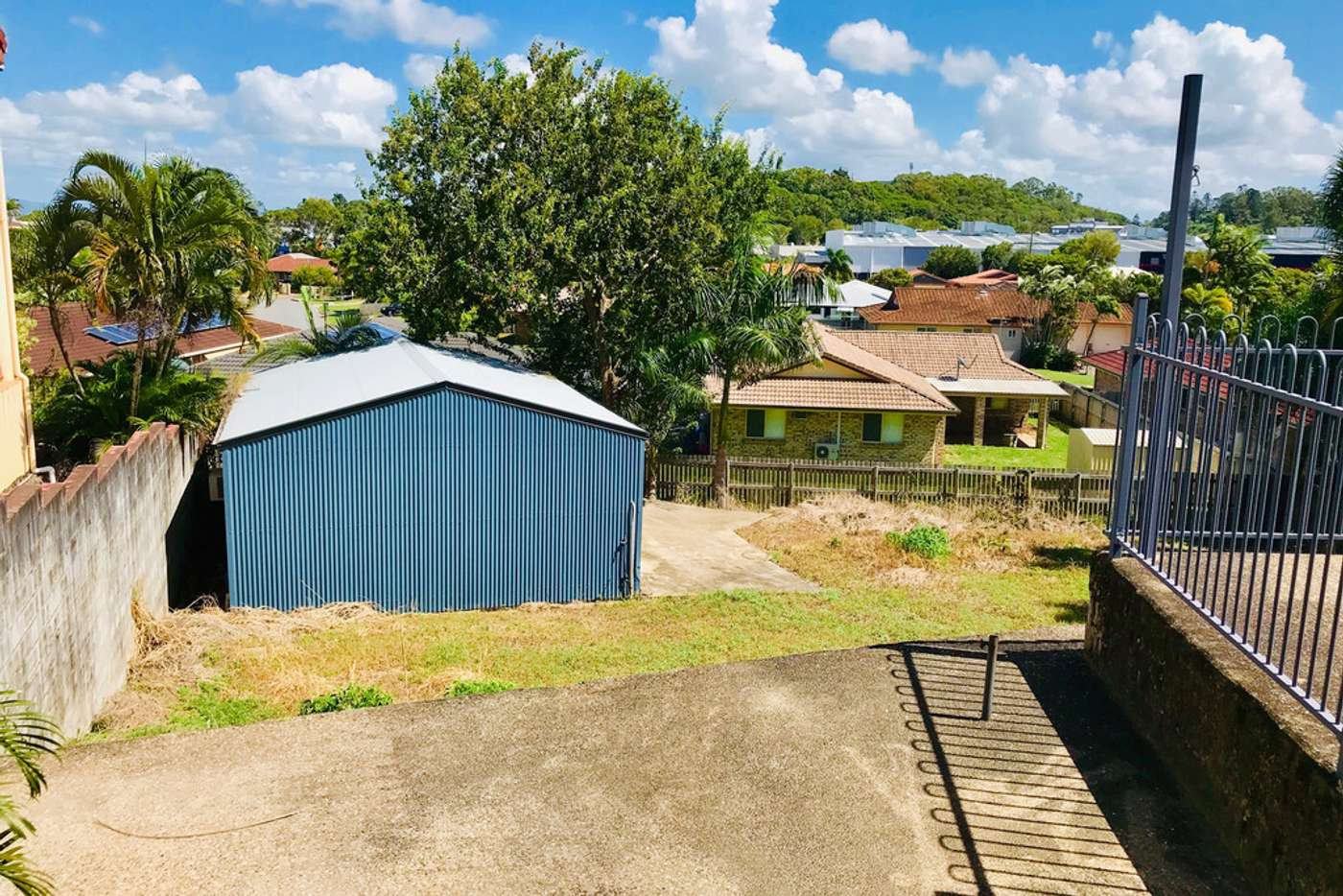 Sixth view of Homely residentialLand listing, 20 Naish Avenue, Mount Pleasant QLD 4740