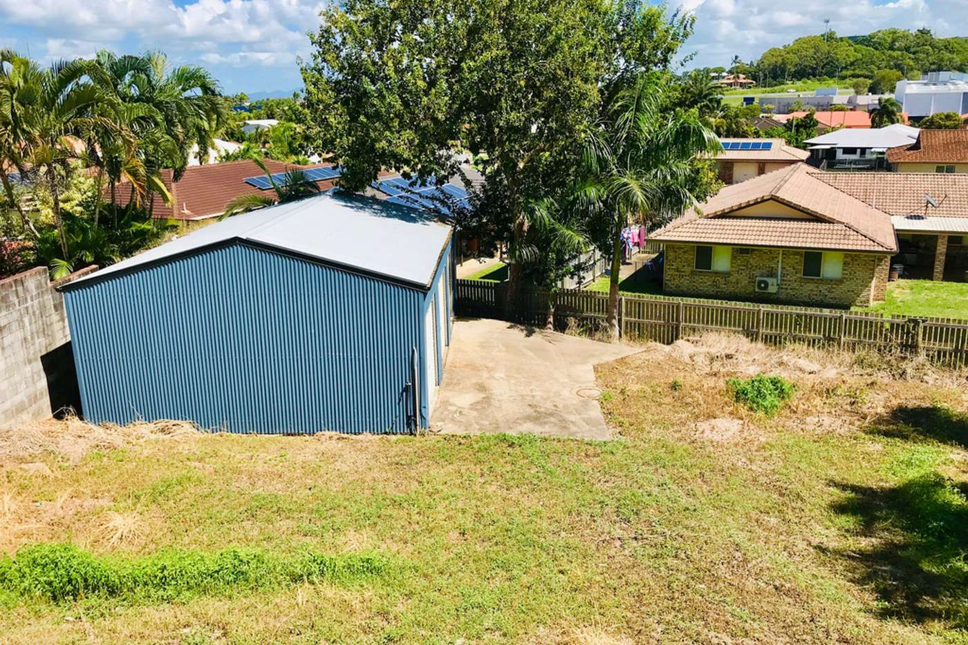 Seventh view of Homely residentialLand listing, 20 Naish Avenue, Mount Pleasant QLD 4740