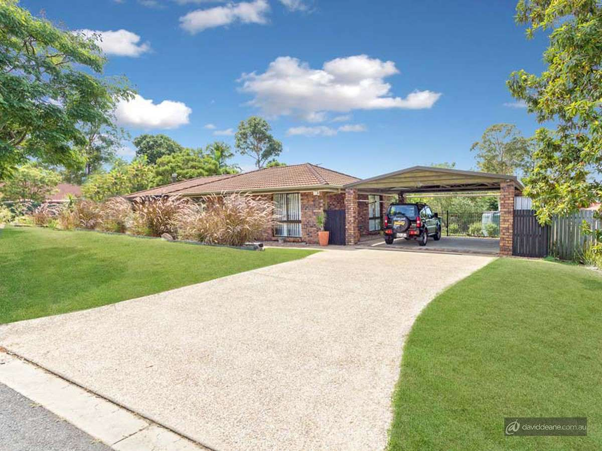 Main view of Homely house listing, 126 Rue Montaigne, Petrie, QLD 4502