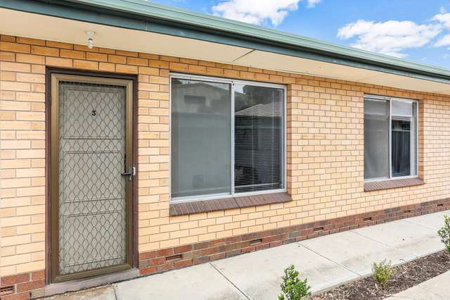 3/22A Cassie Street, Collinswood SA 5081