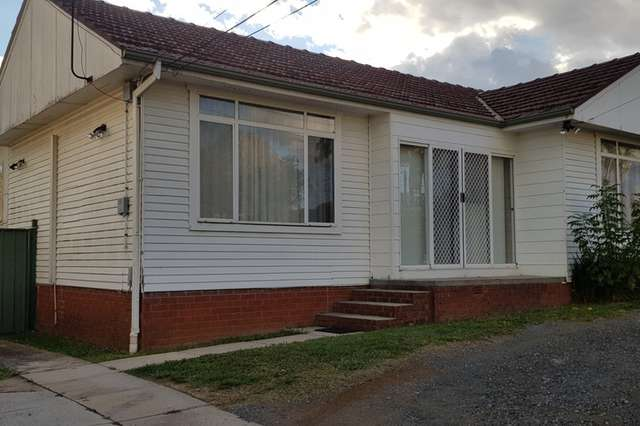 60 Tallawong Avenue, Blacktown NSW 2148