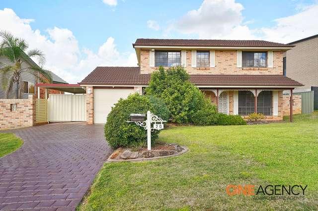20 Ilford Place, Abbotsbury NSW 2176