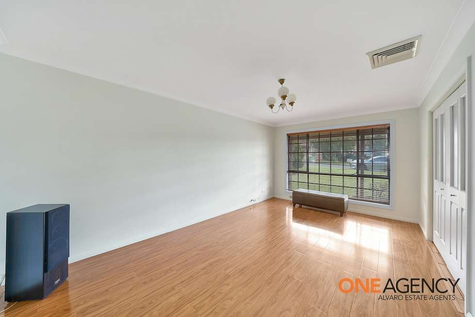Second view of Homely house listing, 20 Ilford Place, Abbotsbury NSW 2176