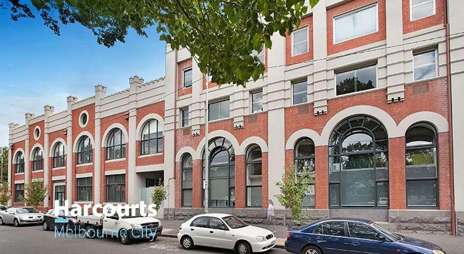 302P/191 Powlett Street, East Melbourne VIC 3002