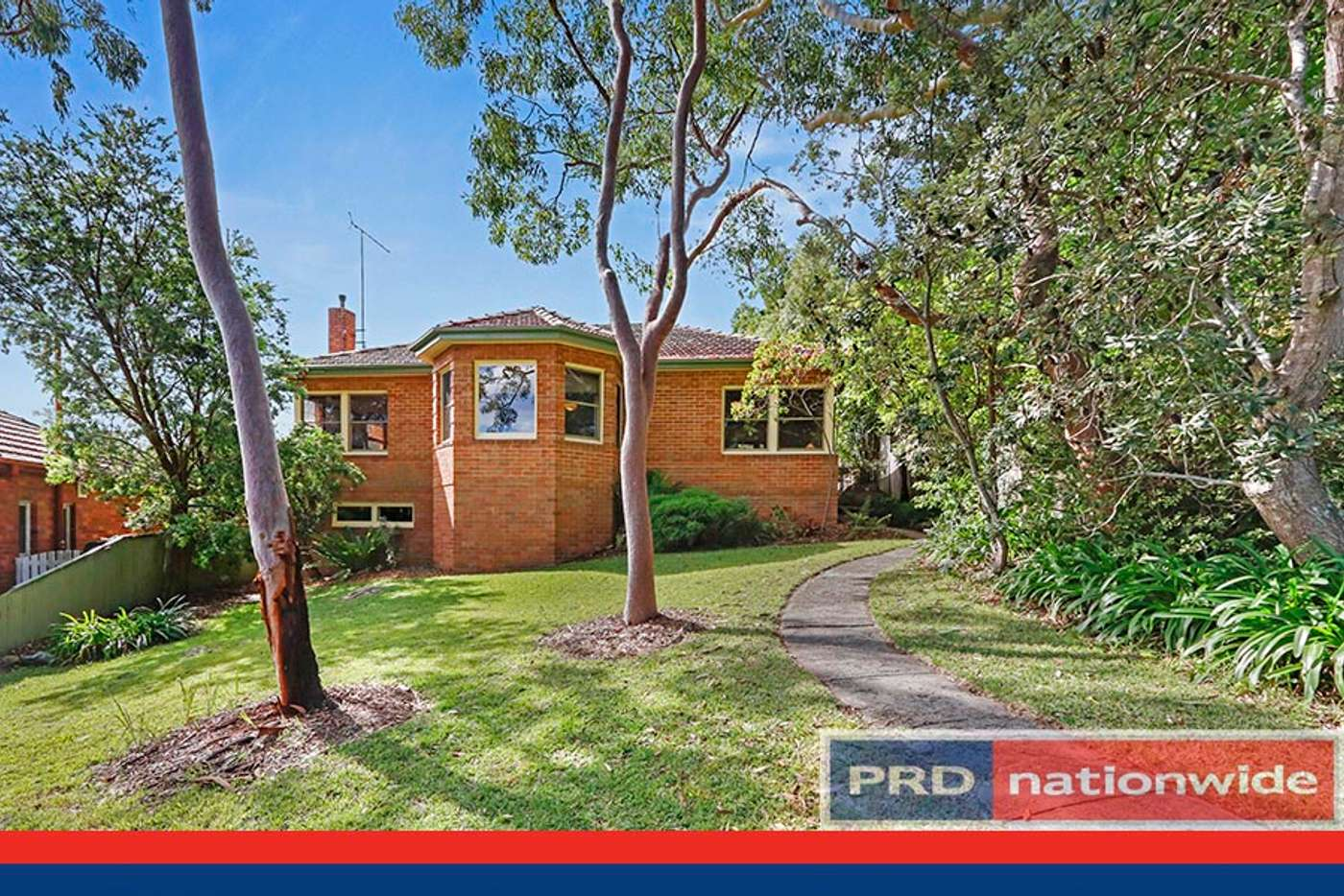 Main view of Homely house listing, 15 Burke Crescent, Oatley NSW 2223
