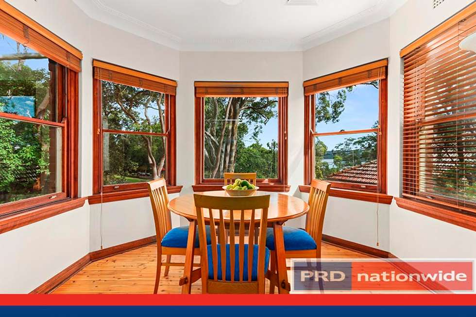 Second view of Homely house listing, 15 Burke Crescent, Oatley NSW 2223