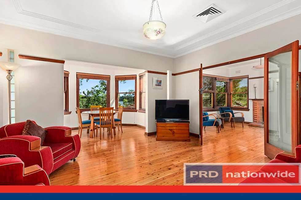 Fourth view of Homely house listing, 15 Burke Crescent, Oatley NSW 2223