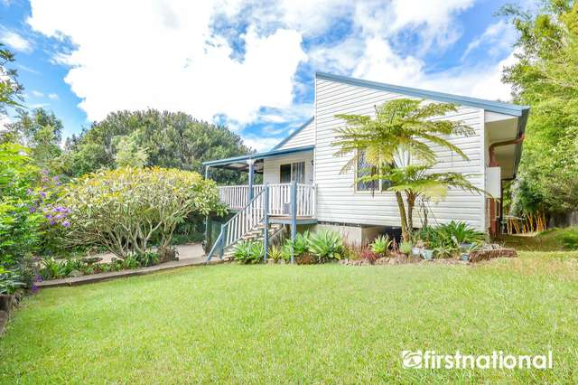 279 MacDonnell Road, Tamborine Mountain QLD 4272