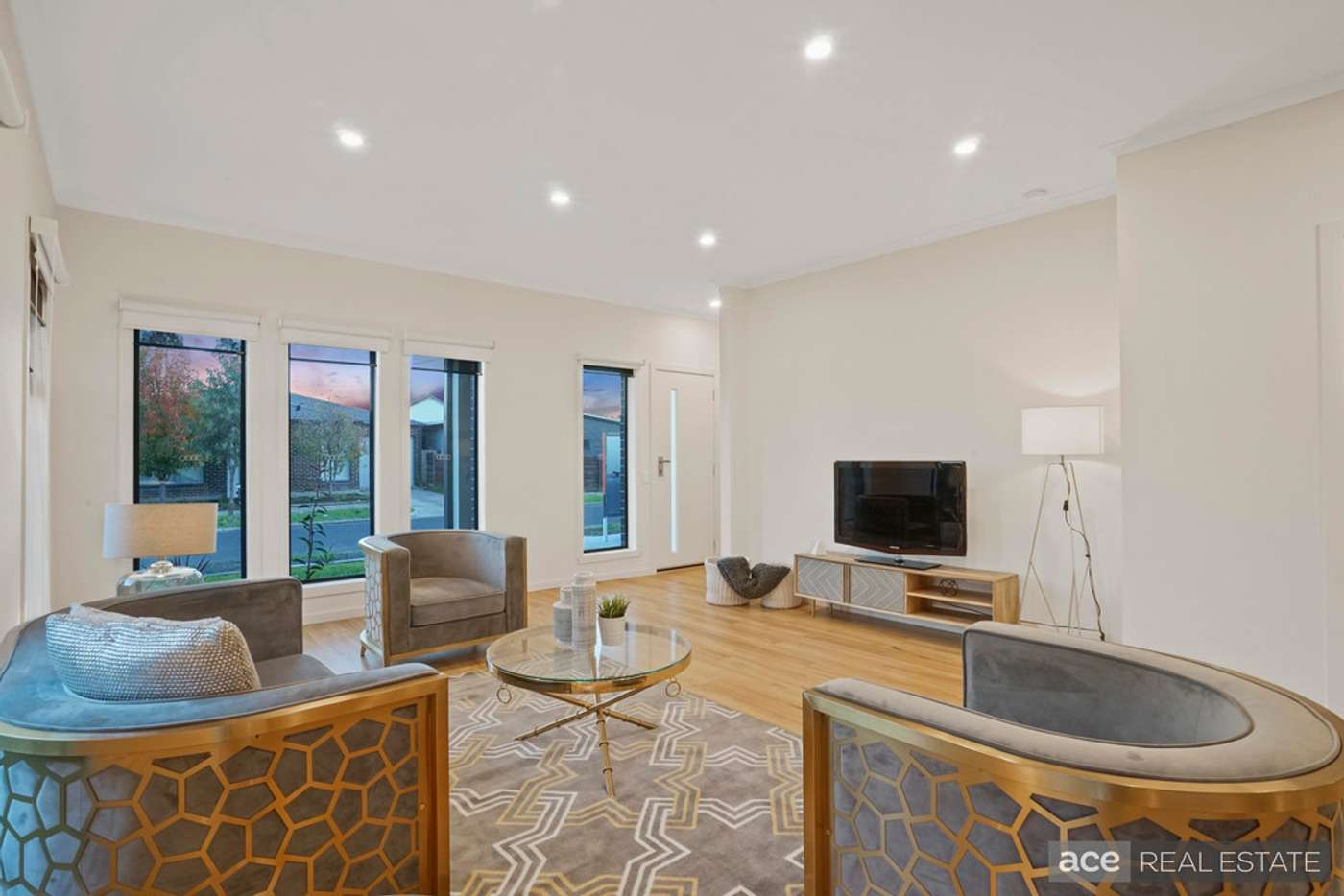 Main view of Homely townhouse listing, 1/6 Allen Street, Laverton VIC 3028