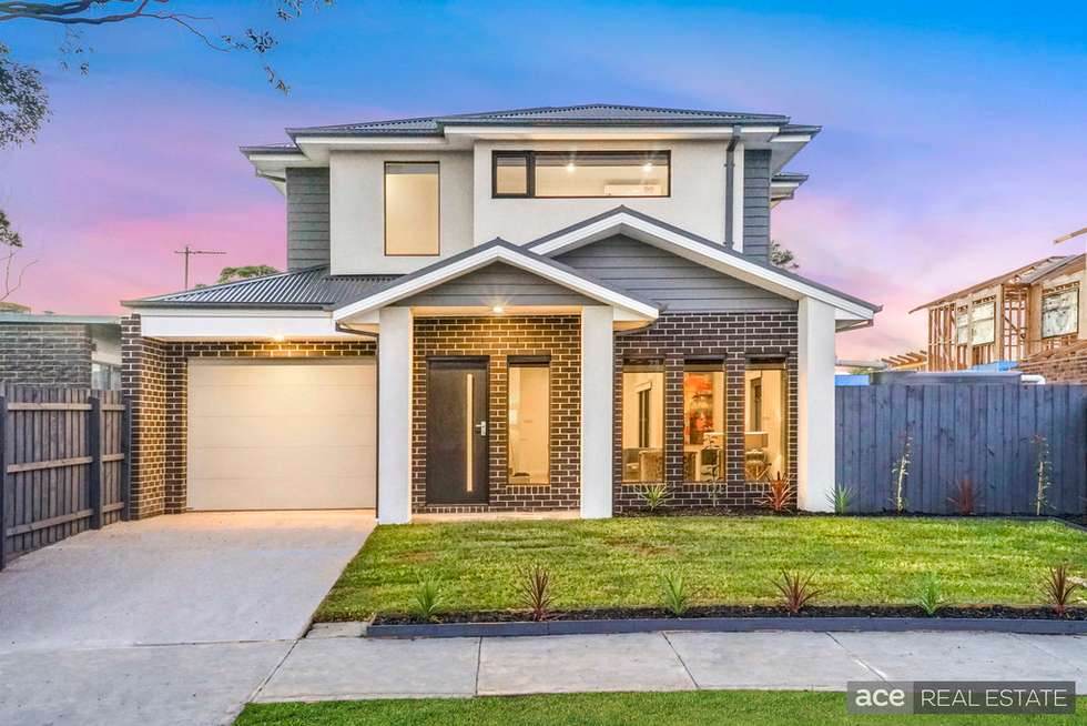 Second view of Homely townhouse listing, 1/6 Allen Street, Laverton VIC 3028