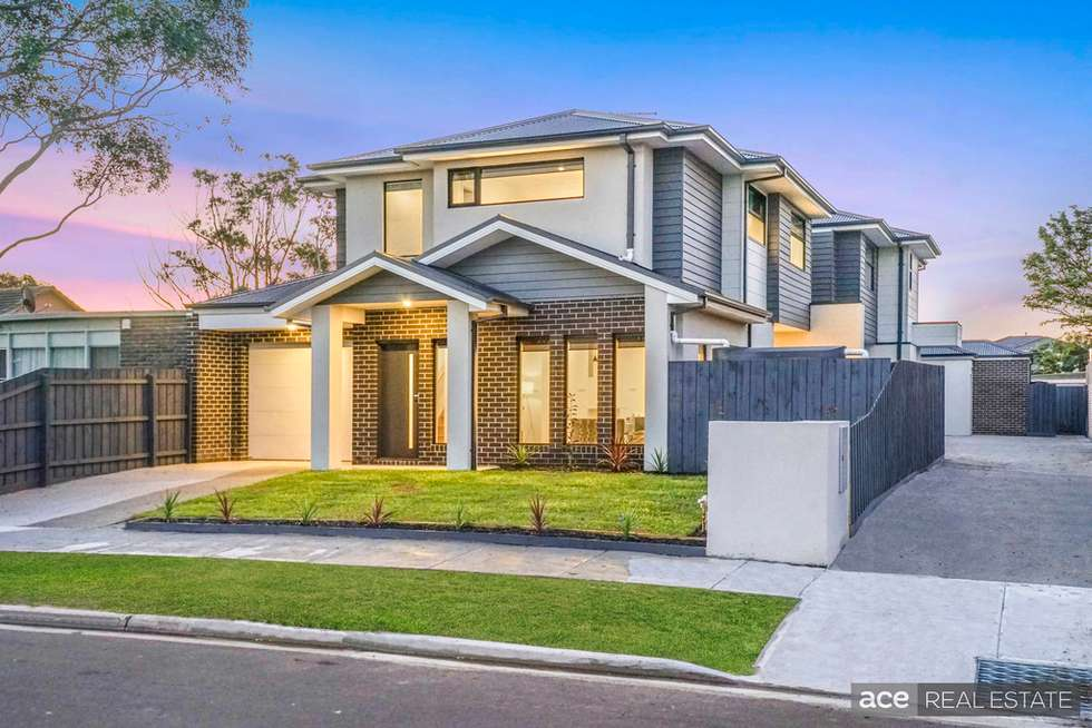 Third view of Homely townhouse listing, 1/6 Allen Street, Laverton VIC 3028