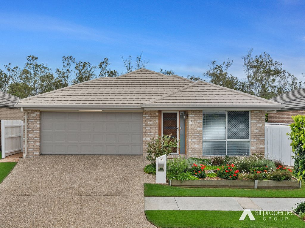 28 Waterfern Way