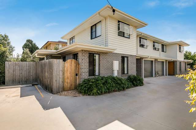 1/18 Mirle Street, Newtown QLD 4350