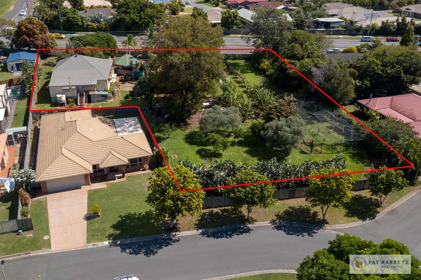 Main view of Homely house listing, 83 - 87 Birkdale Road, Birkdale QLD 4159