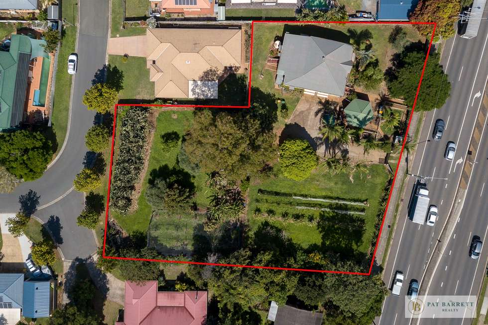 Second view of Homely house listing, 83 - 87 Birkdale Road, Birkdale QLD 4159