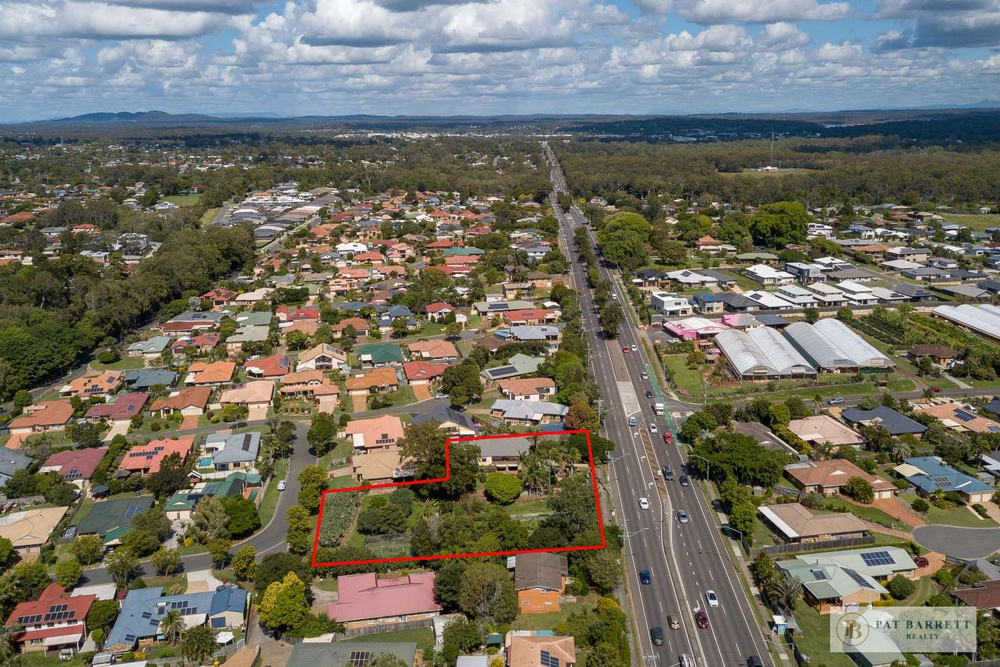 Sixth view of Homely house listing, 83 - 87 Birkdale Road, Birkdale QLD 4159