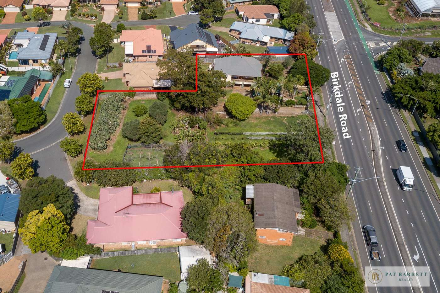 Seventh view of Homely house listing, 83 - 87 Birkdale Road, Birkdale QLD 4159