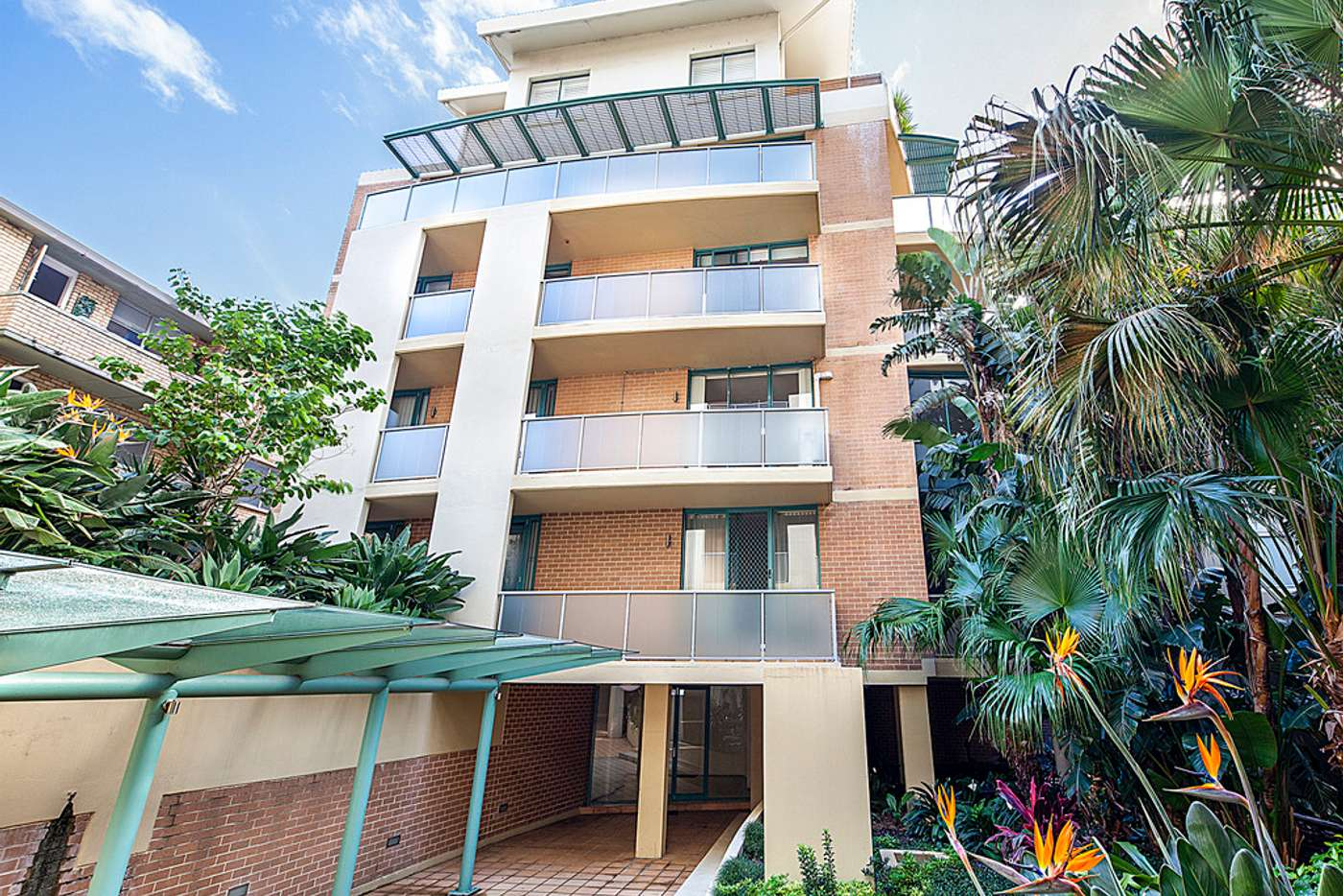 Main view of Homely apartment listing, 34/805 ANZAC PARADE, Maroubra NSW 2035