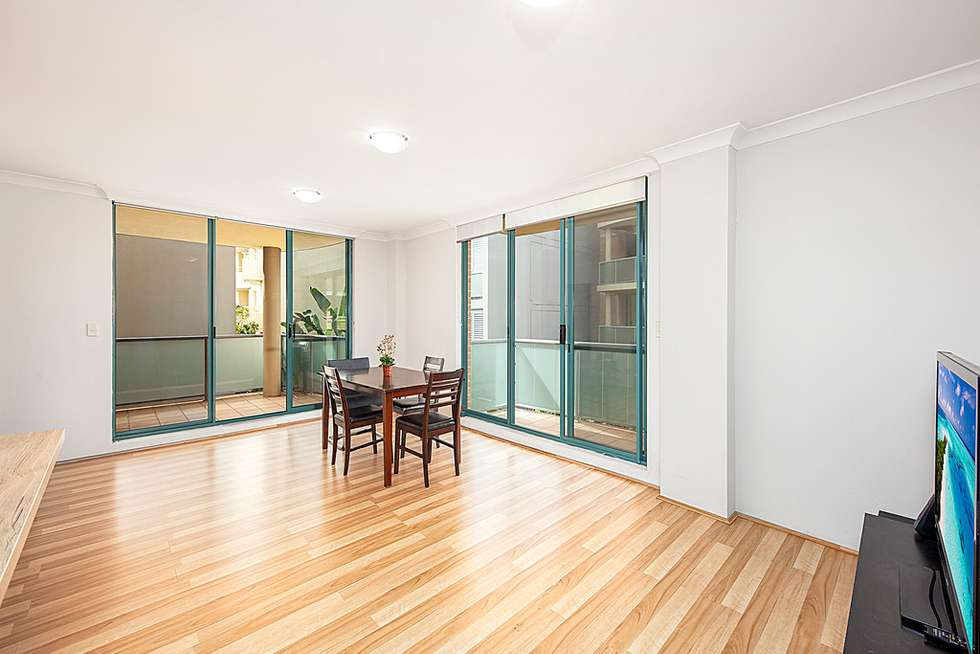 Second view of Homely apartment listing, 34/805 ANZAC PARADE, Maroubra NSW 2035
