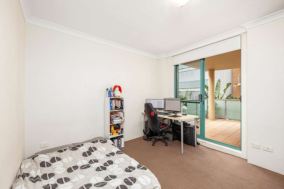 Fourth view of Homely apartment listing, 34/805 ANZAC PARADE, Maroubra NSW 2035
