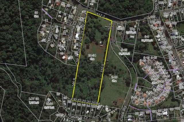 24-34 MacDonnell Road, Tamborine Mountain QLD 4272