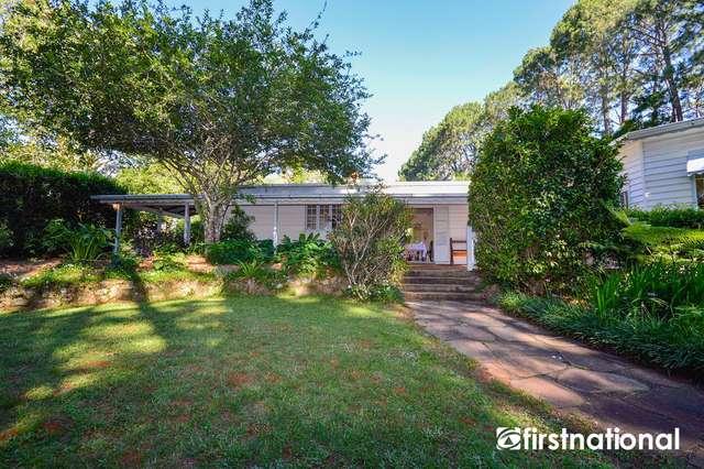 216 to 226 Cnr Curtis & Long Rd, Tamborine Mountain QLD 4272