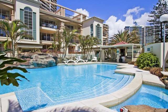 4-6 Northcliffe Terrace, Surfers Paradise QLD 4217