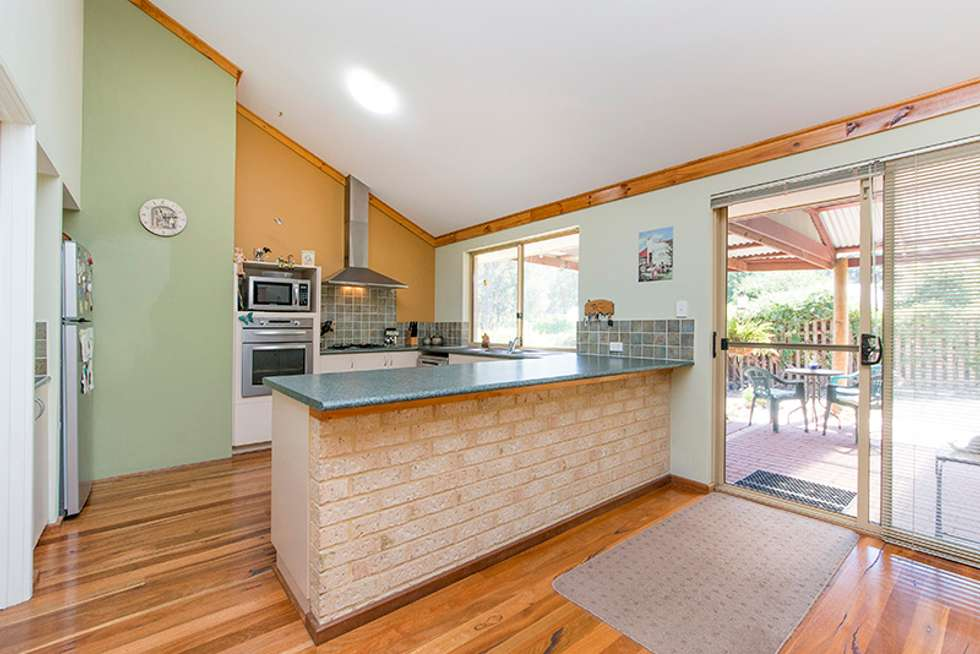 Second view of Homely house listing, 1 Cook Close, Jarrahdale WA 6124