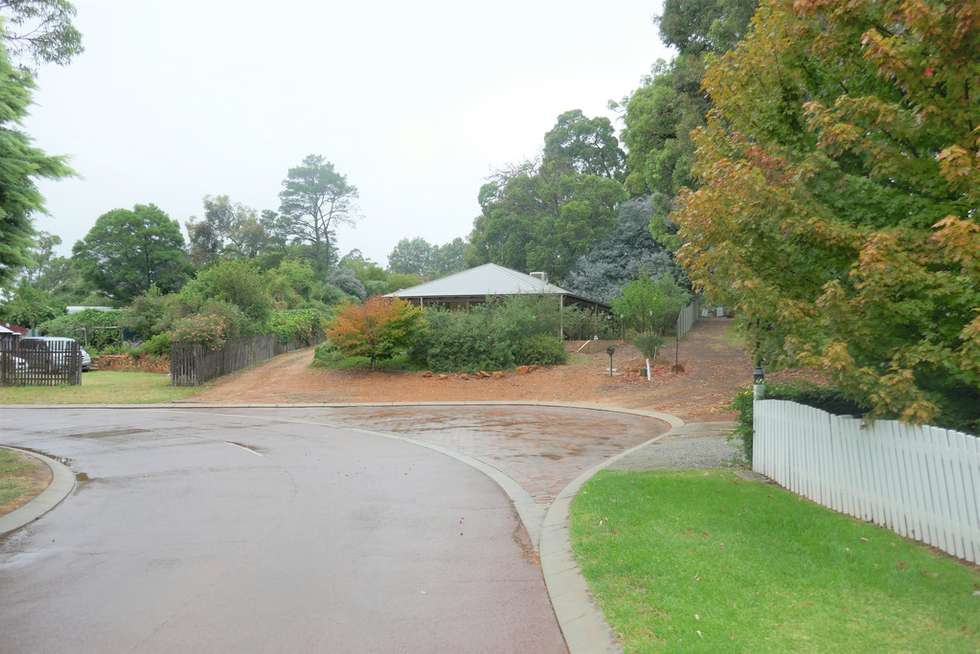 Fifth view of Homely house listing, 1 Cook Close, Jarrahdale WA 6124
