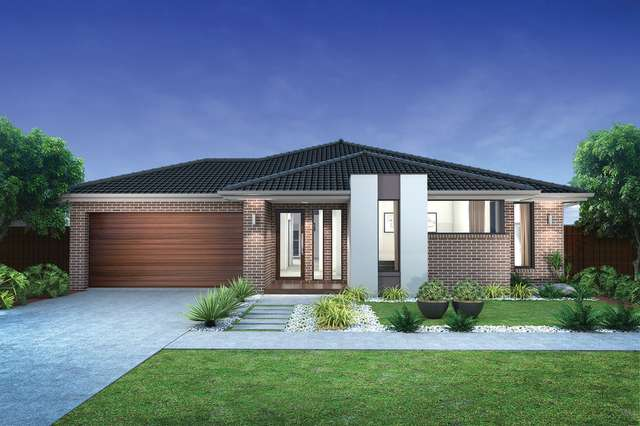 "LOT 1909 ""Modeina Estate"", Burnside VIC 3023"