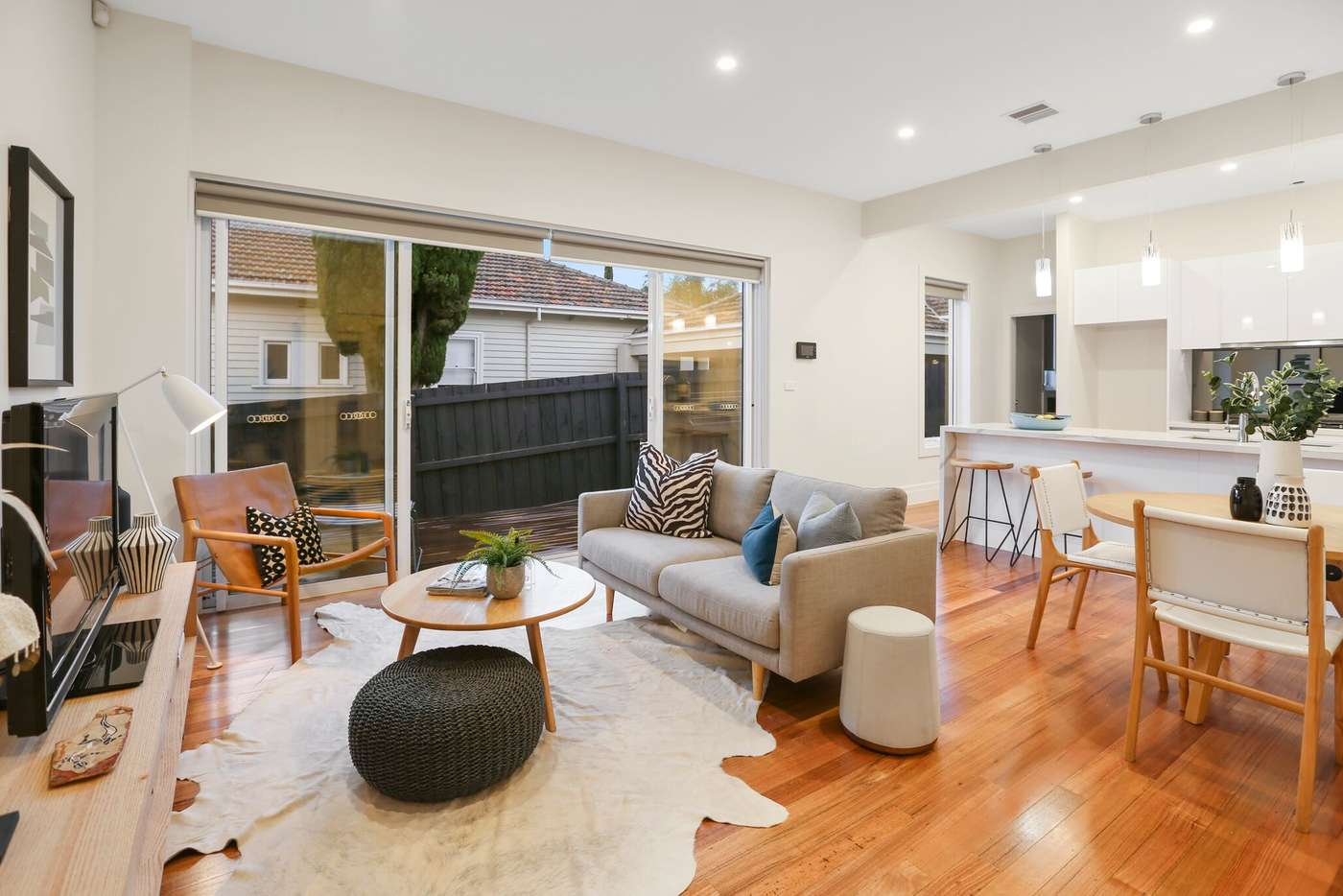 Main view of Homely house listing, 491 Brunswick Road, Brunswick West VIC 3055