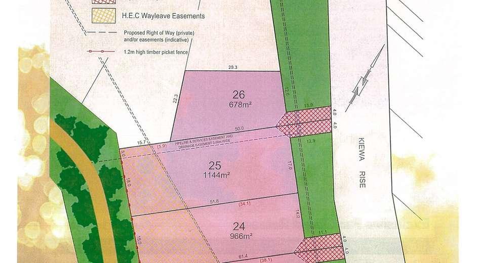 Lot 24 Stage 3 Parkwood Gardens
