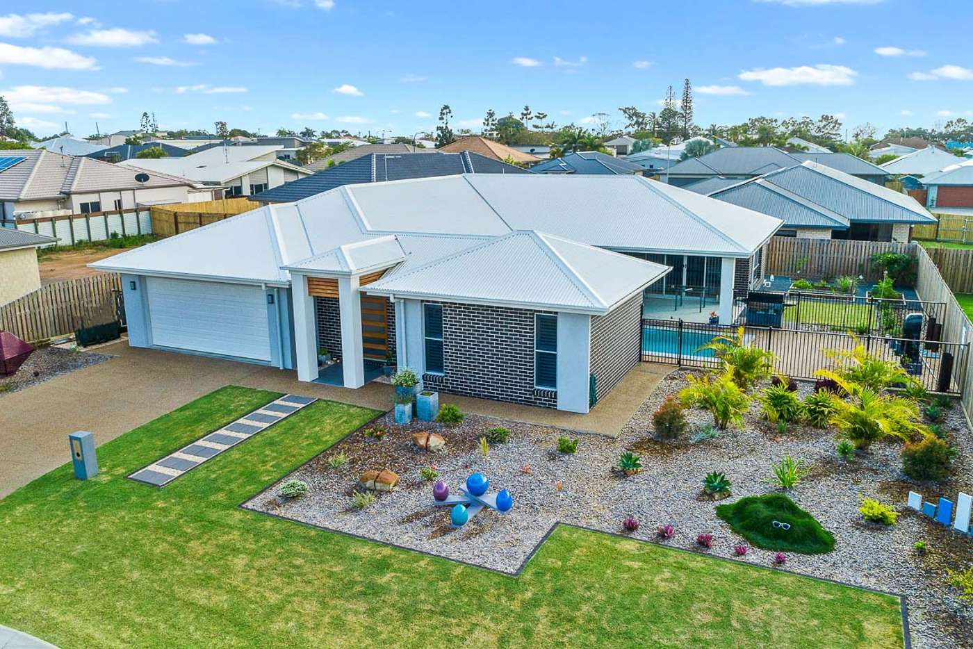 Main view of Homely house listing, 7 Regatta Court, Pialba QLD 4655