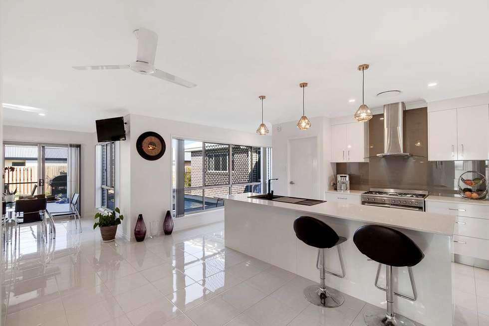 Fifth view of Homely house listing, 7 Regatta Court, Pialba QLD 4655