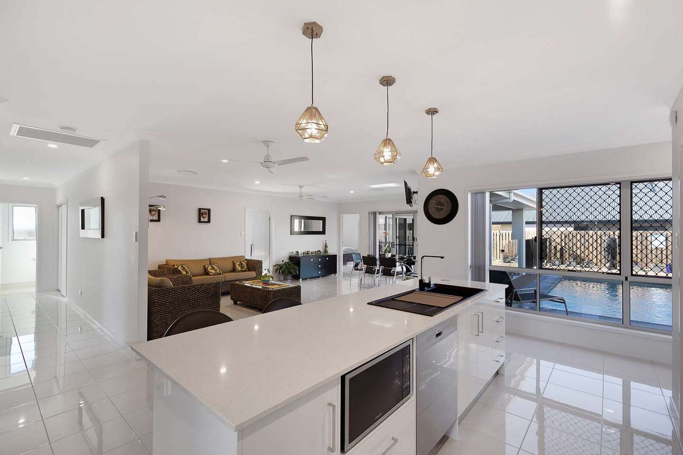 Sixth view of Homely house listing, 7 Regatta Court, Pialba QLD 4655