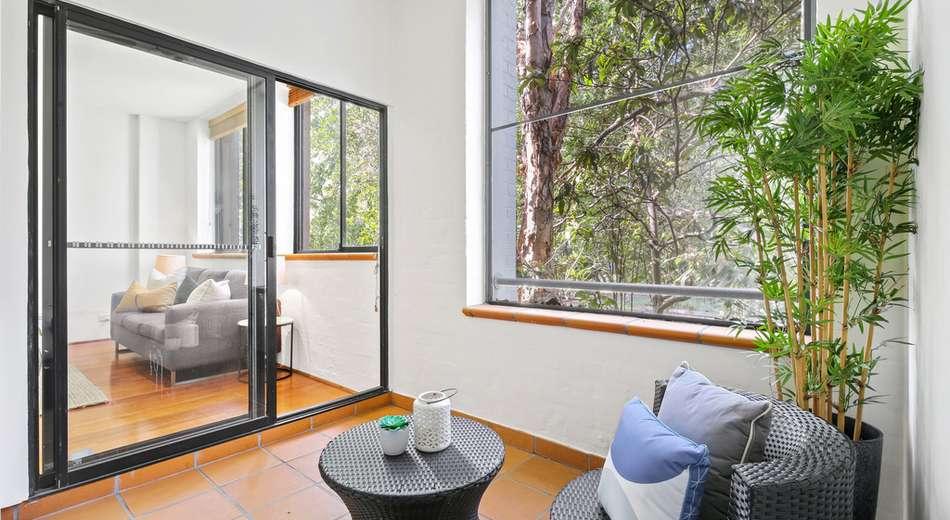 5/16-22 Australia Street, Camperdown NSW 2050