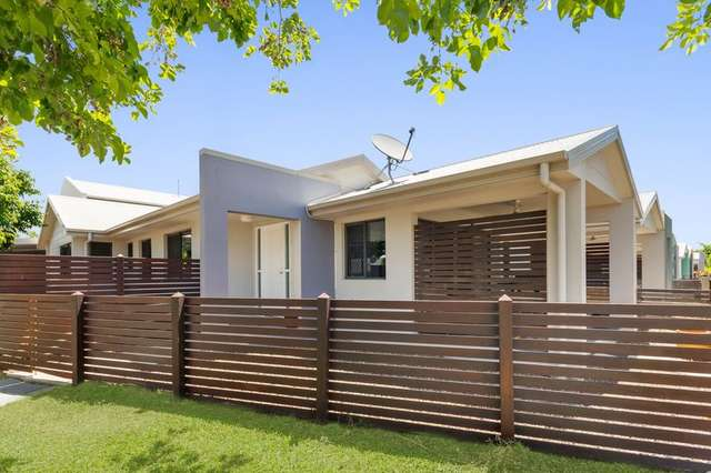 2 Goode Lane, Oonoonba QLD 4811