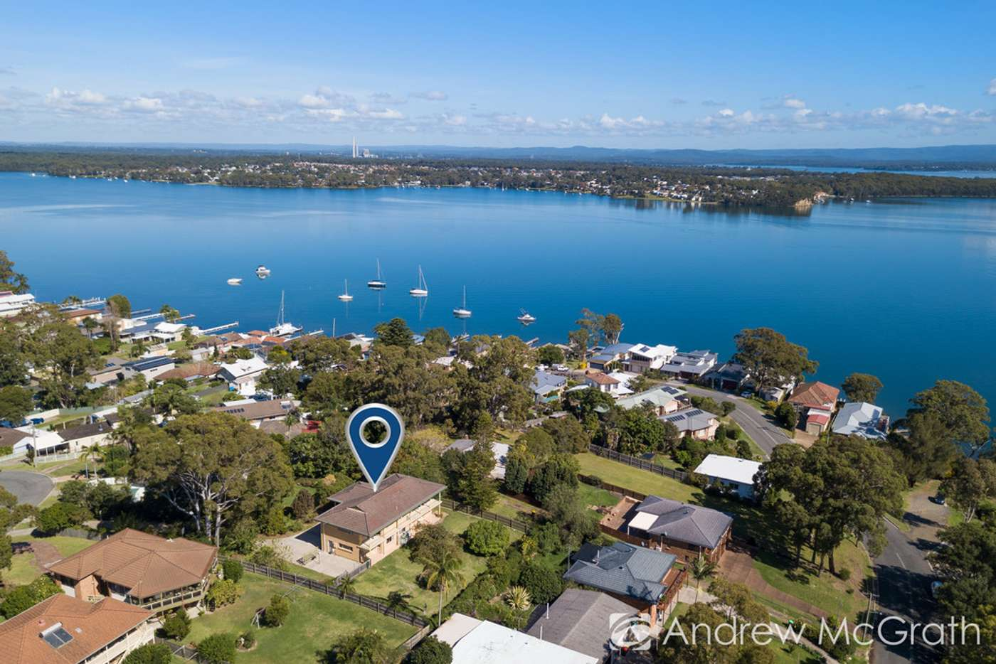 Main view of Homely house listing, 12 Central Avenue, Nords Wharf NSW 2281