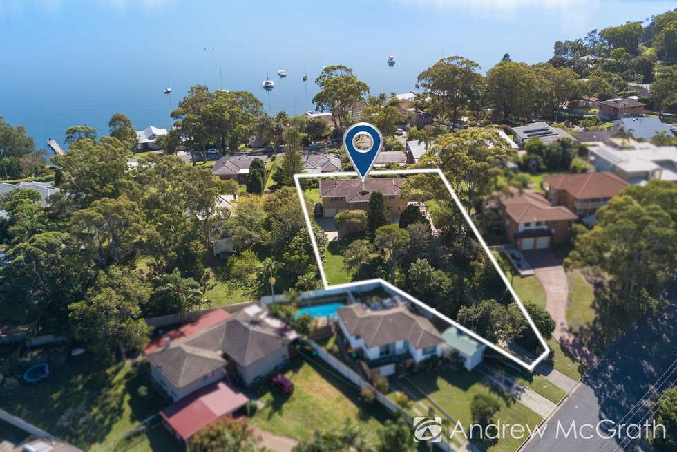 Third view of Homely house listing, 12 Central Avenue, Nords Wharf NSW 2281