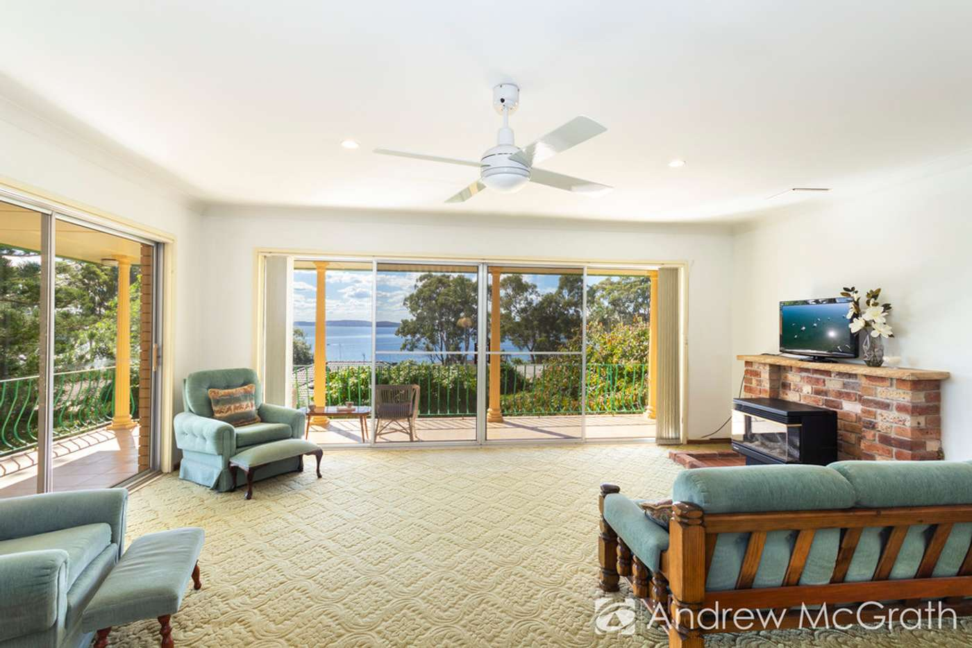 Fifth view of Homely house listing, 12 Central Avenue, Nords Wharf NSW 2281